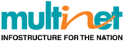 Multinet Pakistan Logo